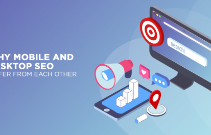 Why Mobile and Desktop SEO Differ From Each Other