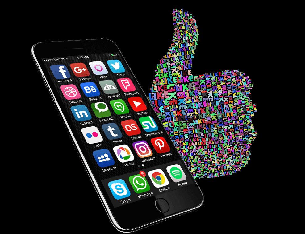 Social Media Marketing-min