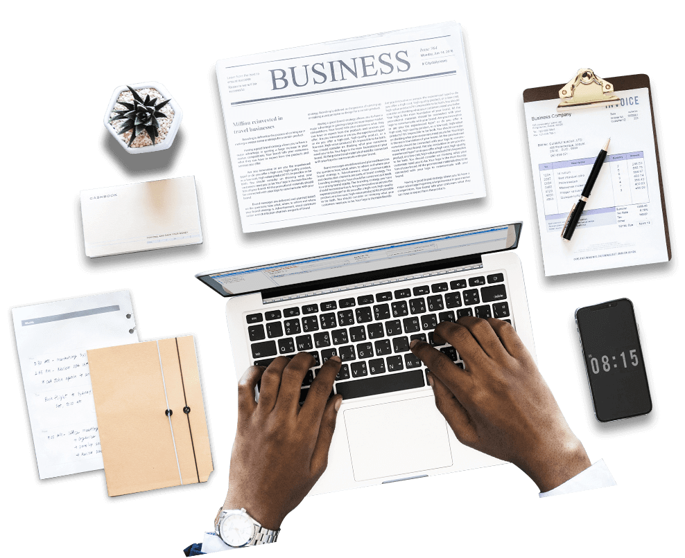 Synchronized Accounting System-min