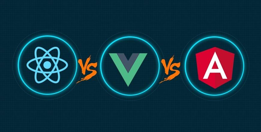 Syntactics-ReactJS-vs-VueJS-vs-Angular