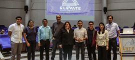 Elevating Kagay-anons through Technopreneurship