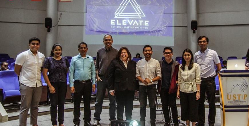 Elevating Kagay-anons through Technopreneurship