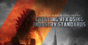 Creating Visual FX Using Industry Standards