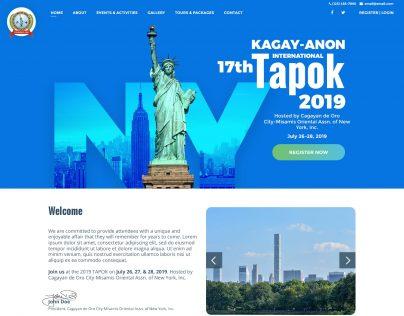 Kagay-anon-International-17th-Tapok