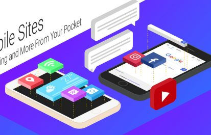 Mobile Sites: Everything and More From Your Pocket