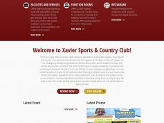 Xavier Sports and Country Club