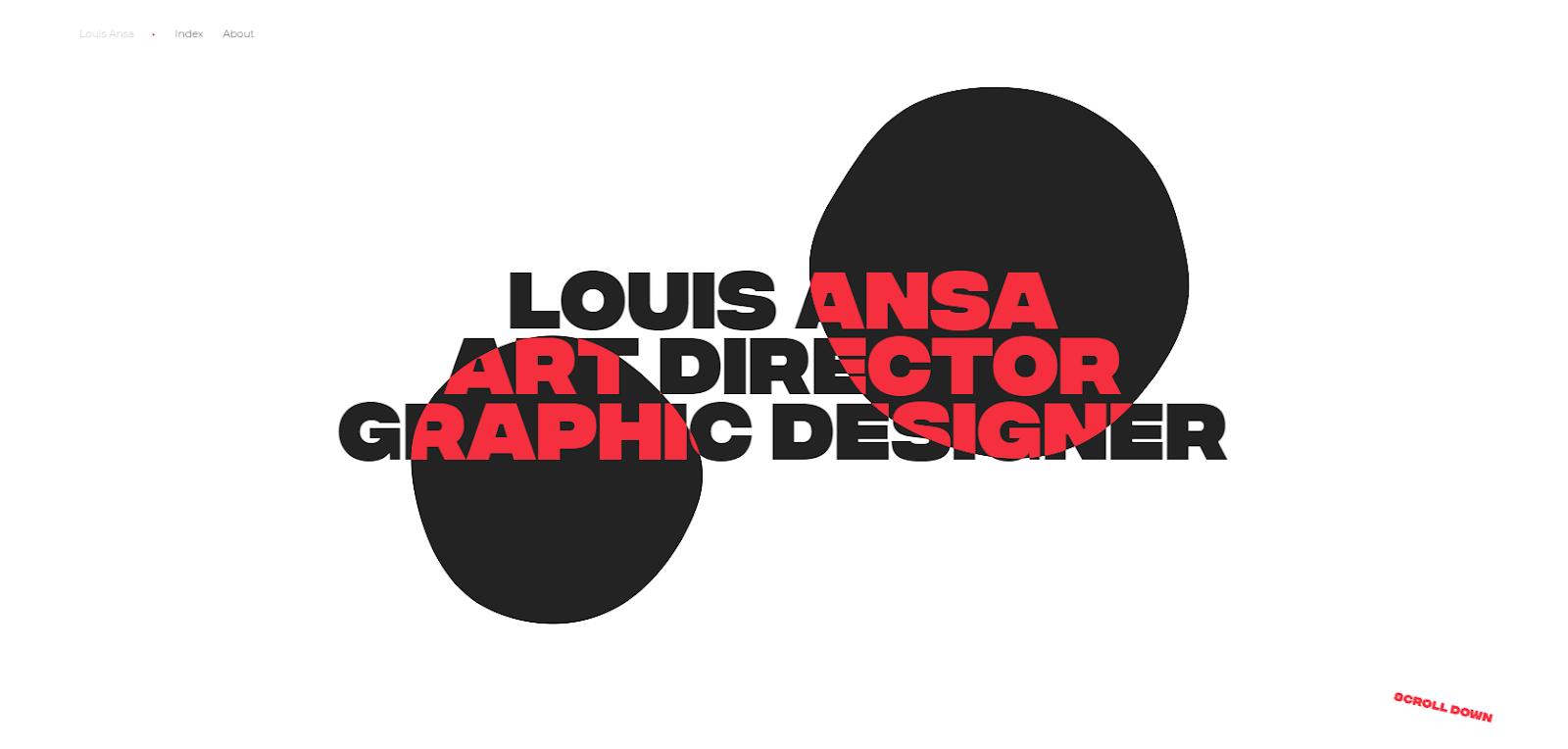 Louis Ansa