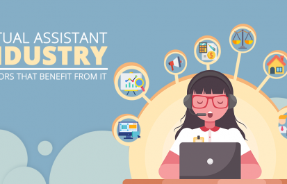 Virtual Assistant Industry: 7 Sectors That Benefit From It