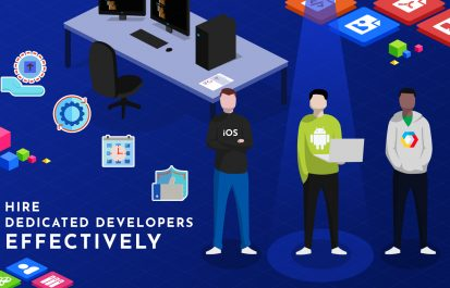 Hire Dedicated Developers Effectively