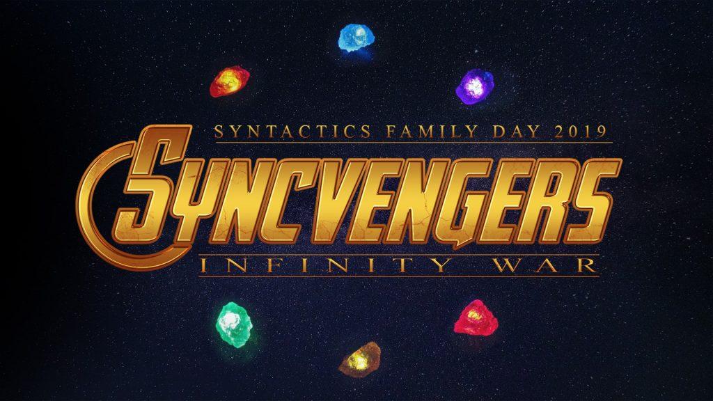 Syntactics Family Day