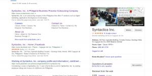 Local SEO tactics Google My Business