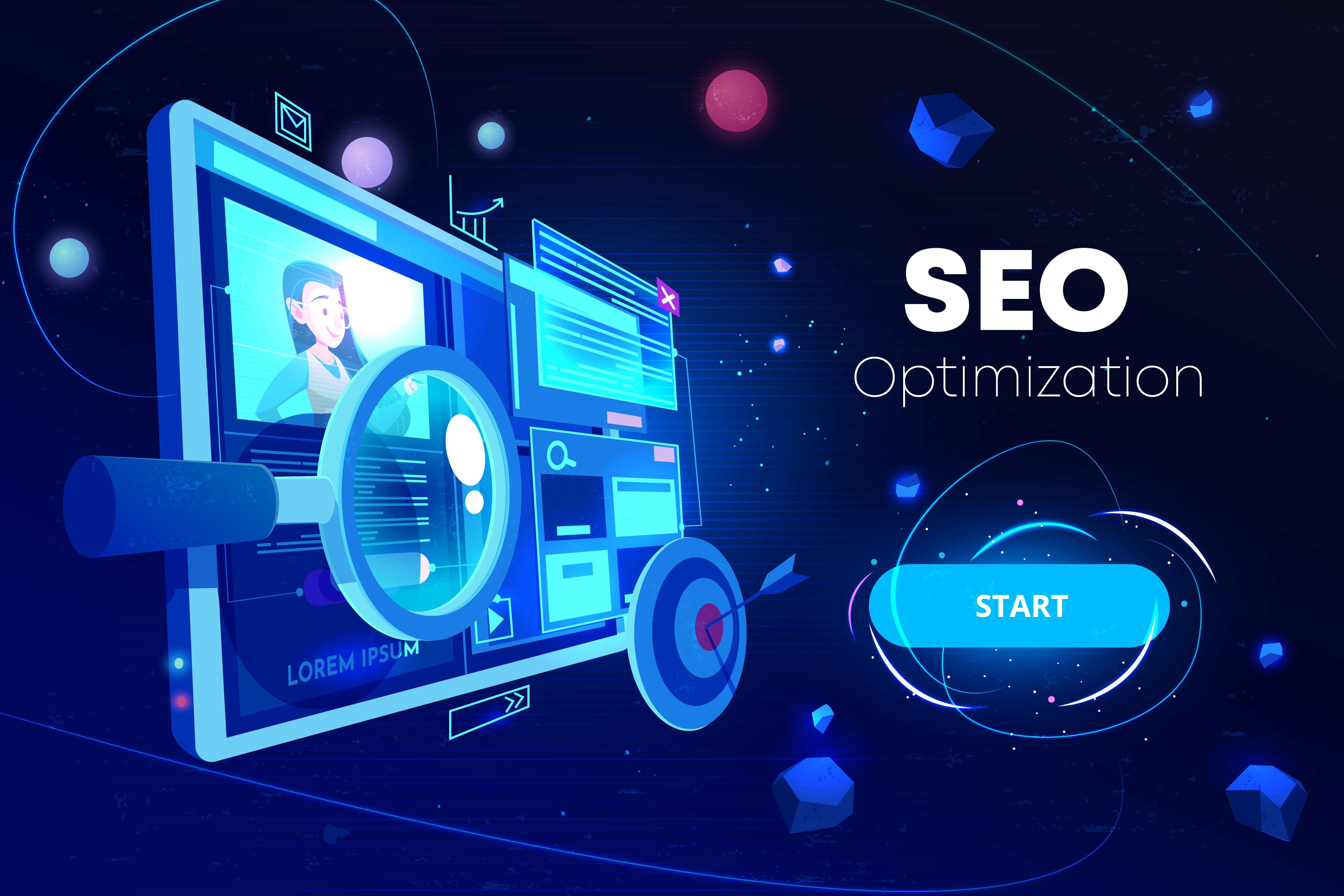 Misconceptions and Fixes on SEO Strategy for Websites Search Engine Optimization