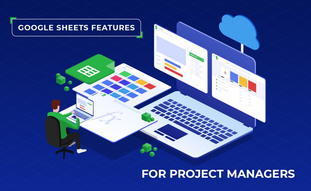 Google Sheets Features for Project Managers v0.1.3