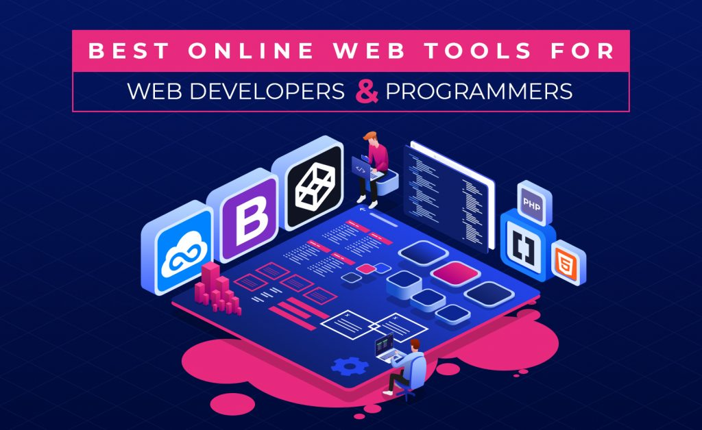 Web Developer Tools: Our Devs' Top Picks - Syntactics, Inc