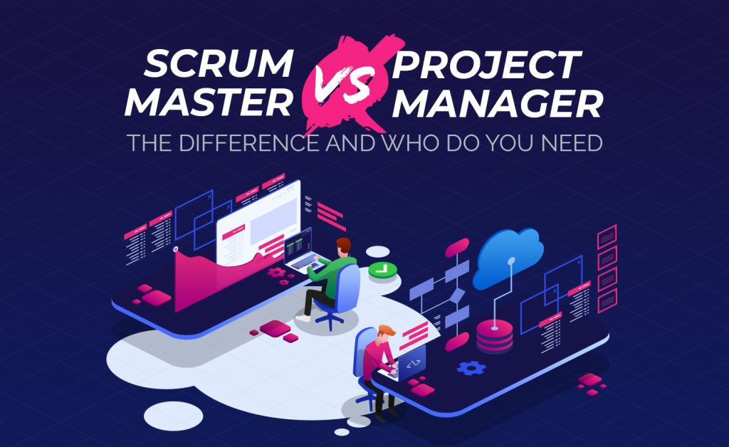 Project Manager vs Scrum Master v0.1.0