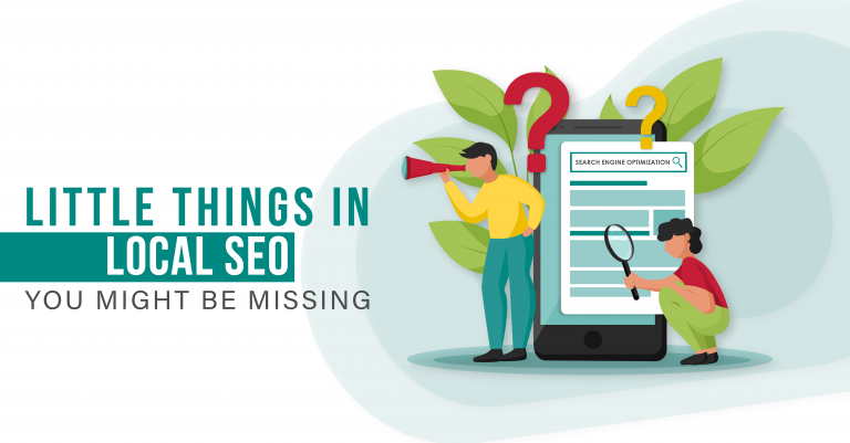 Local Search Engine Optimization Services - Syntactics, Inc