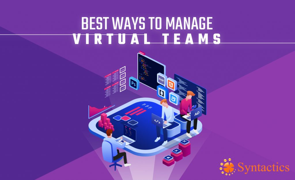 Virtual Teams and How To Manage Them v3.1