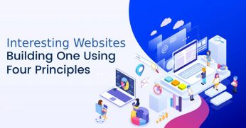 Interesting Websites - Building One Using Four Principles (3)