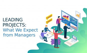 Leading Projects - What We Expect from Managers