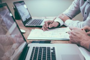 project management discussion