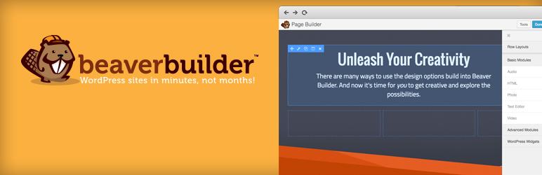 beaver builder plugin banner