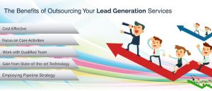 benefits of outsourcing lead generation