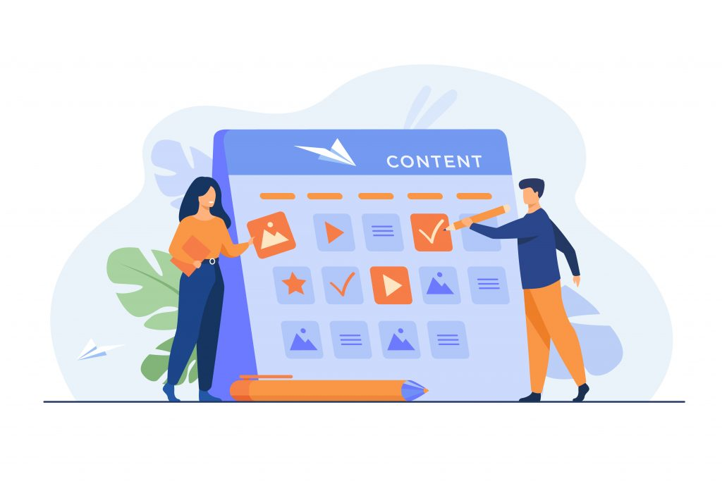 Thin Content in Your Website: Avoid At All Costs
