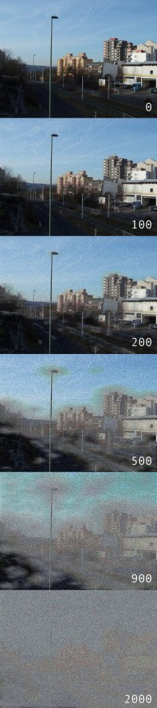 optimizing images through file compression