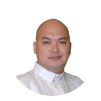 Sir Wilfredo Kaamino