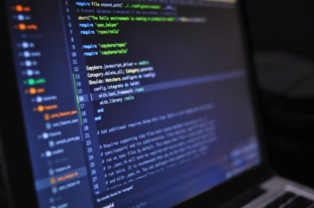 custom software company