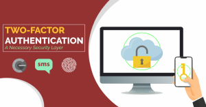 Secure Online Accounts with Two-Factor Authentication
