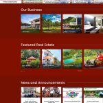 Abrown Homepage