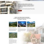 Abrown Real Estate Page