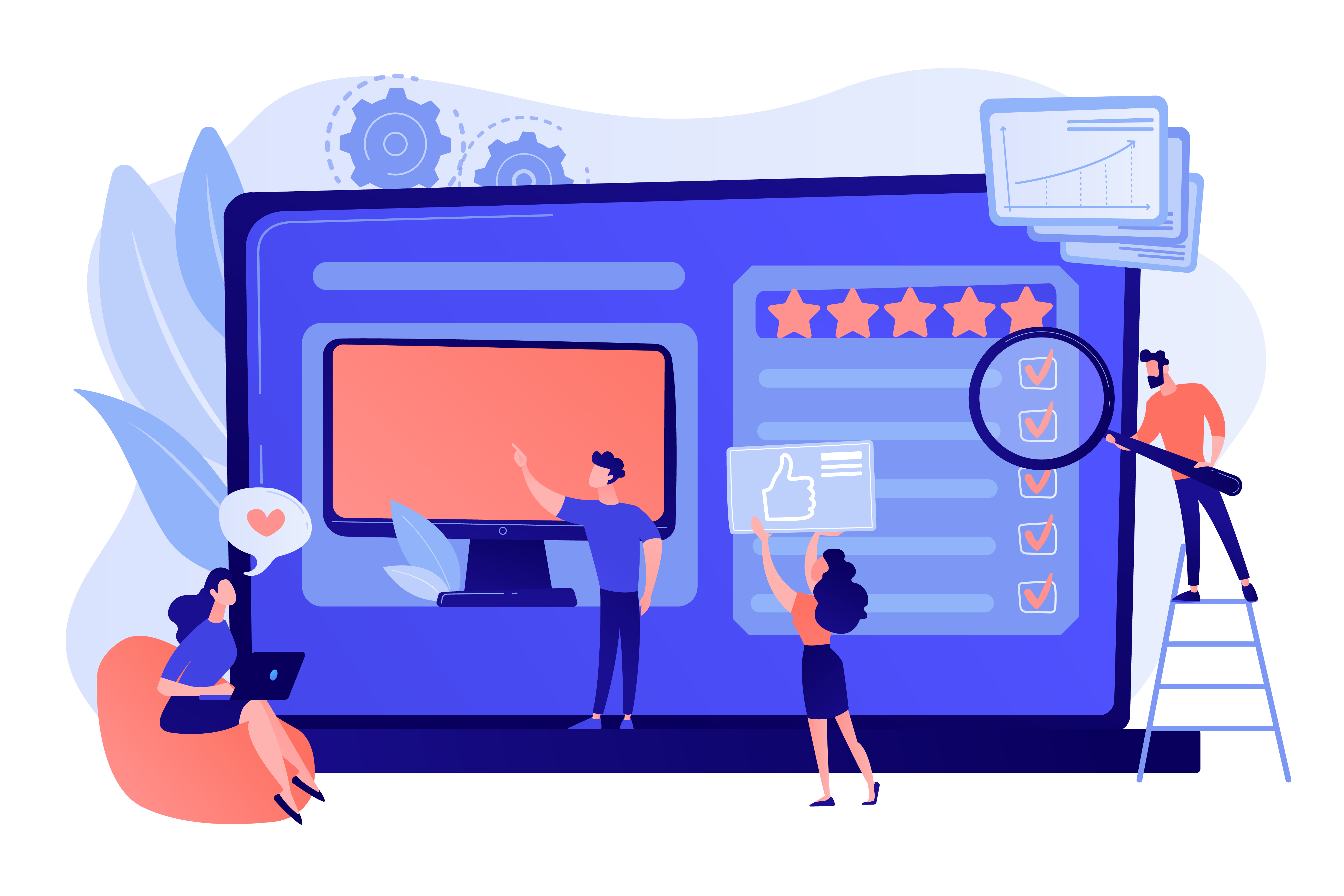 Digital Marketing Lessons Learned from 2020 Build Customer Base