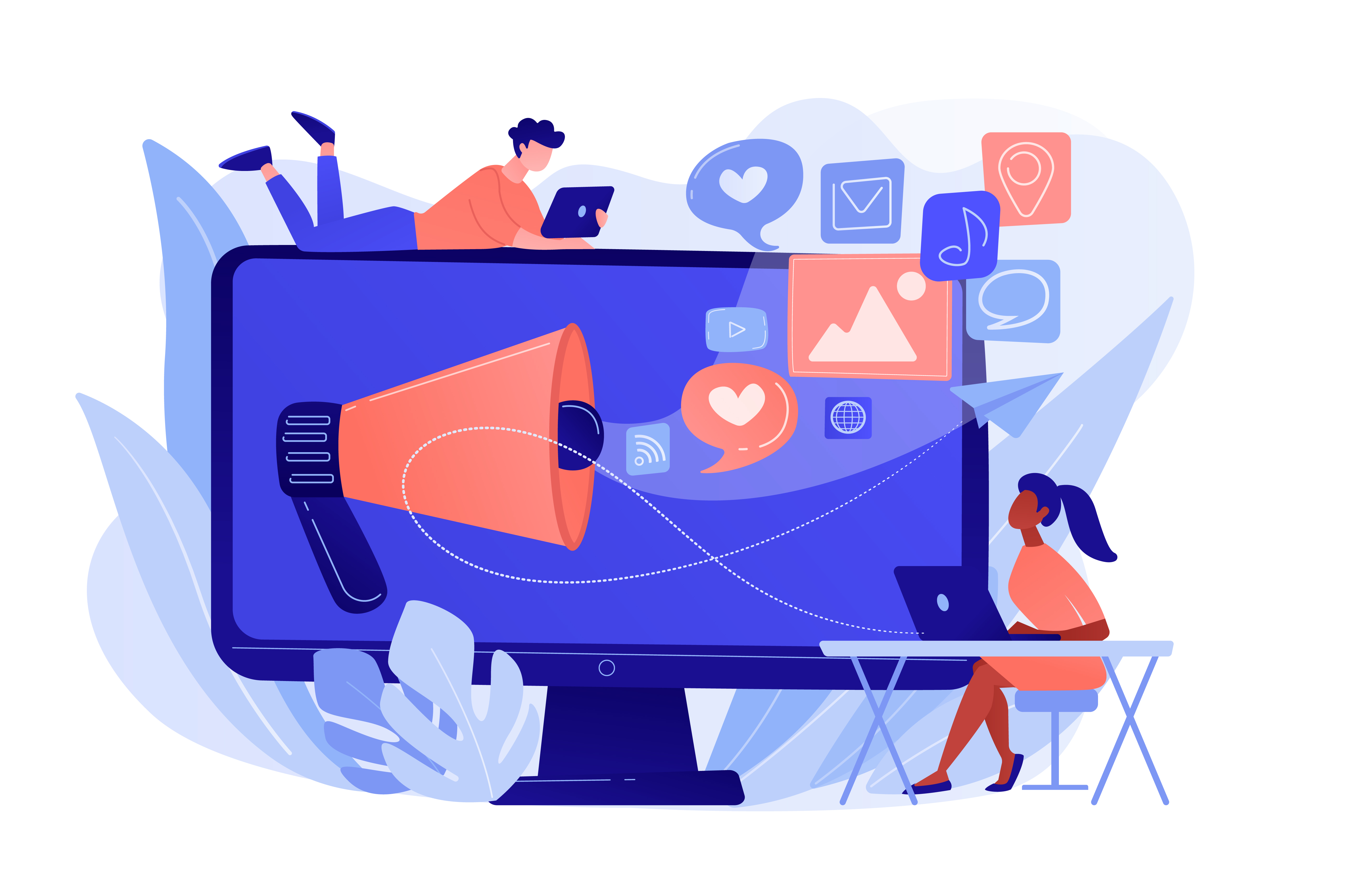 Digital Marketing Lessons Learned from 2020 Digital Marketing Trends