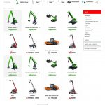 Eagle Equipment Inc - Products Page