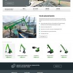 Eagle Equipment Inc - Product Details Page