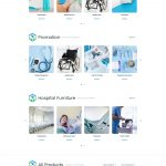 MTG Medical Supply - Homepage