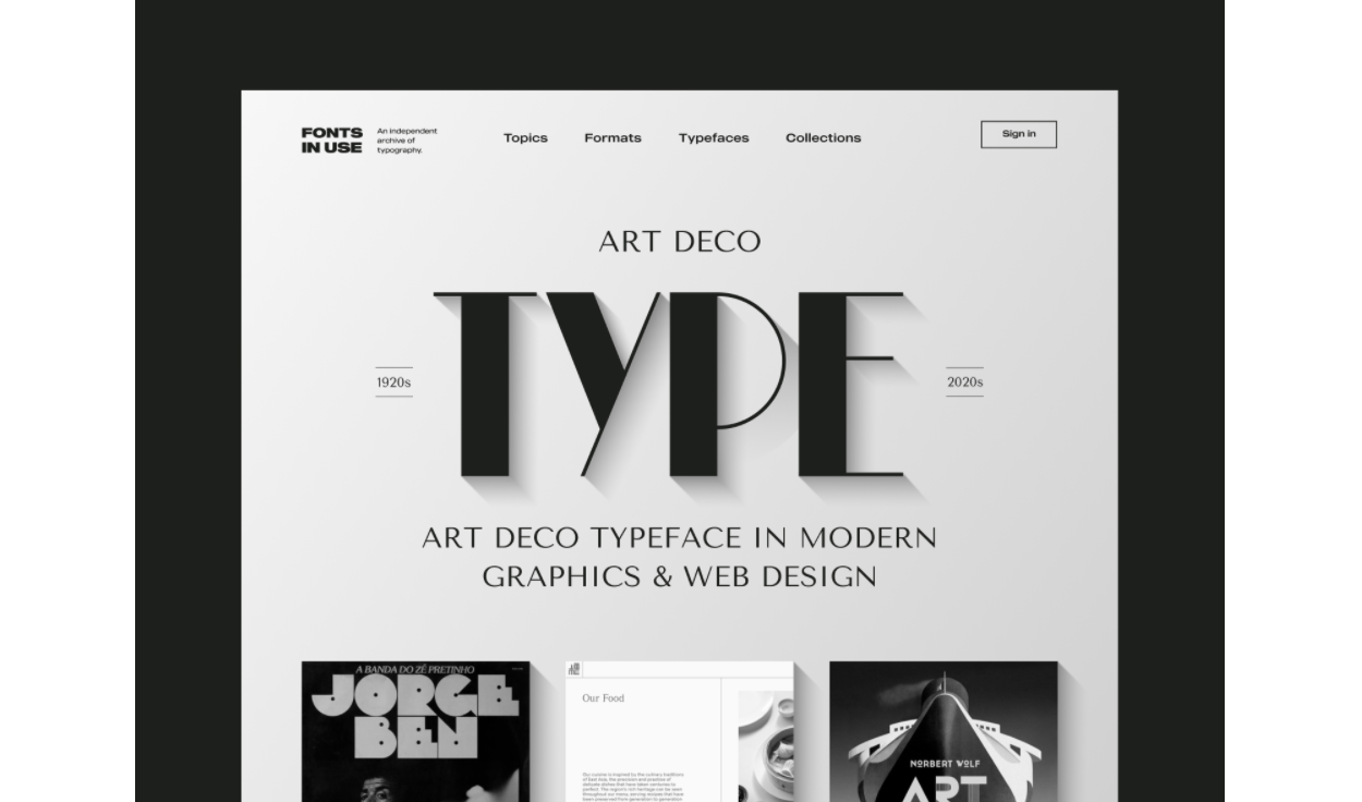 05 Top Web Design Trends to Look Out For in 2021 Benjamin Oberemok