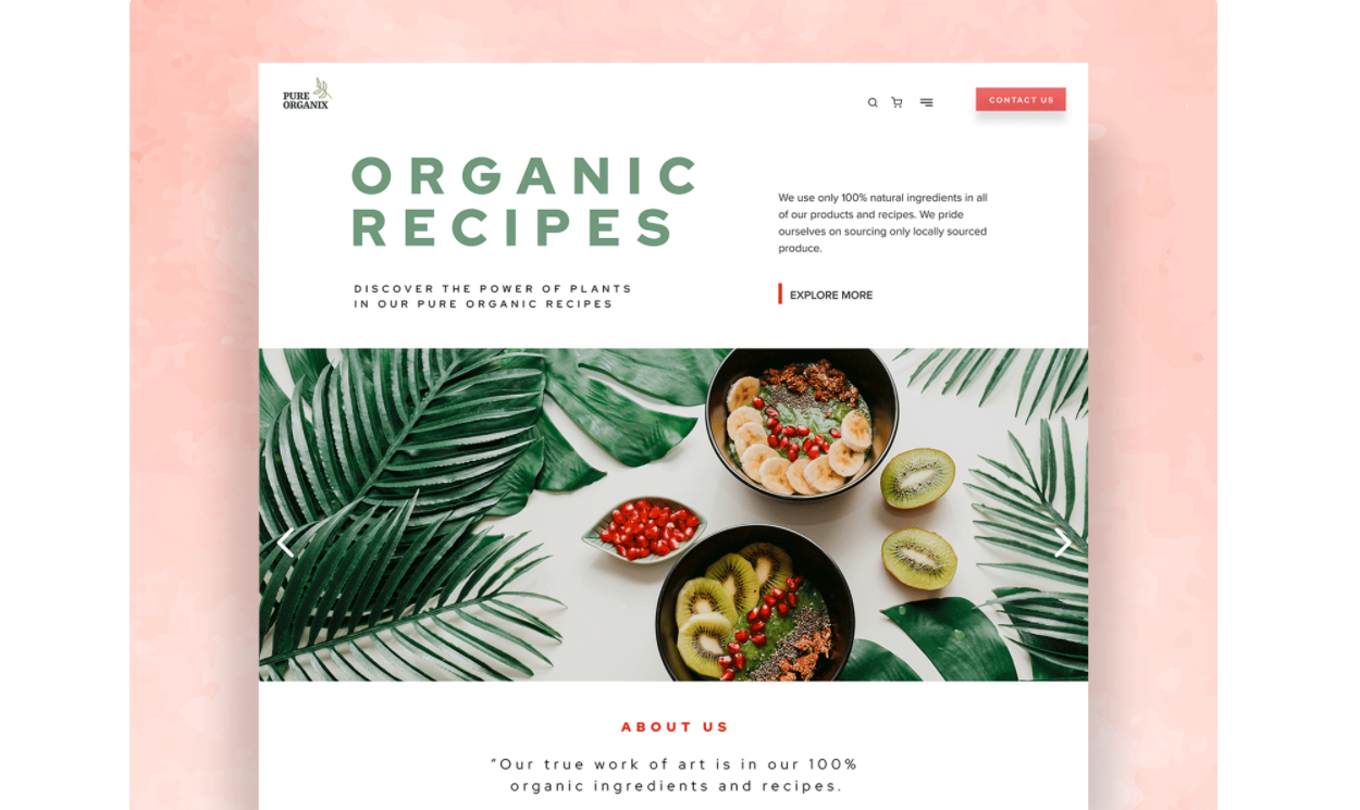 04 Top Web Design Trends to Look Out For in 2021 Chord Surfer