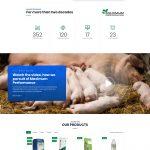 Ultrabio Home Page