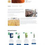 Ultrabio Product Details Page