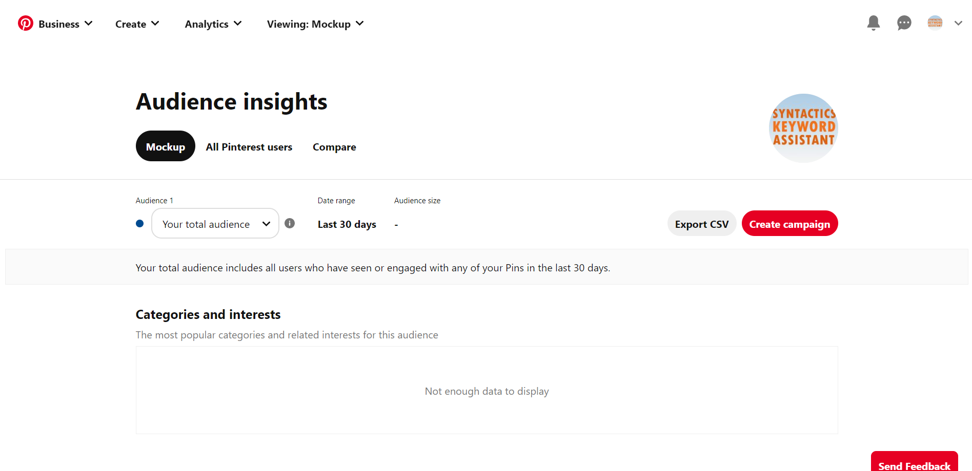 Why You Need a Pinterest Virtual Assistant Audience Insights