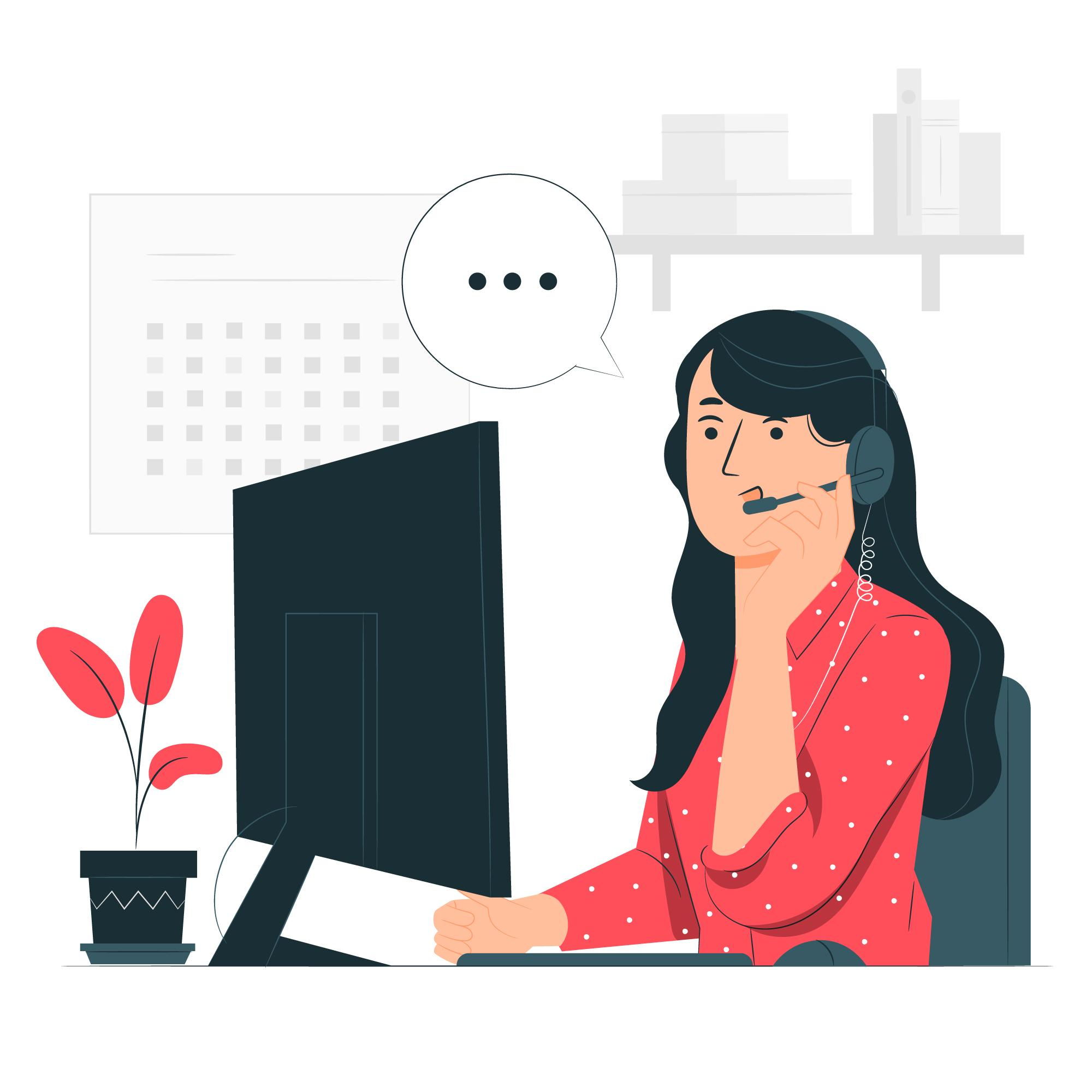 Why You Need a Pinterest Virtual Assistant Female Virtual Assistant in Red