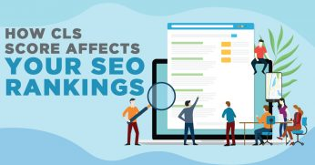 How CLS Score Affects Your SEO Rankings