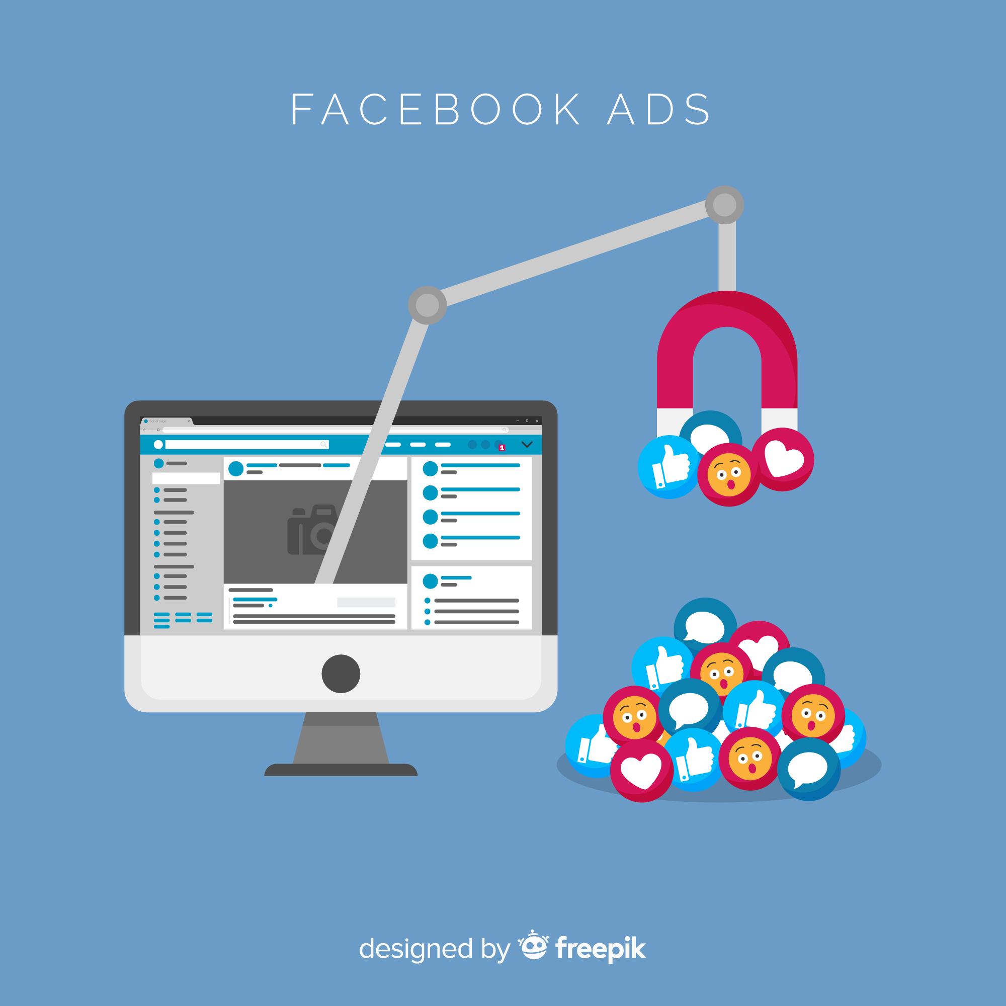 What is Facebook Pixel and How Do You Use It Facebook Ads Magnet