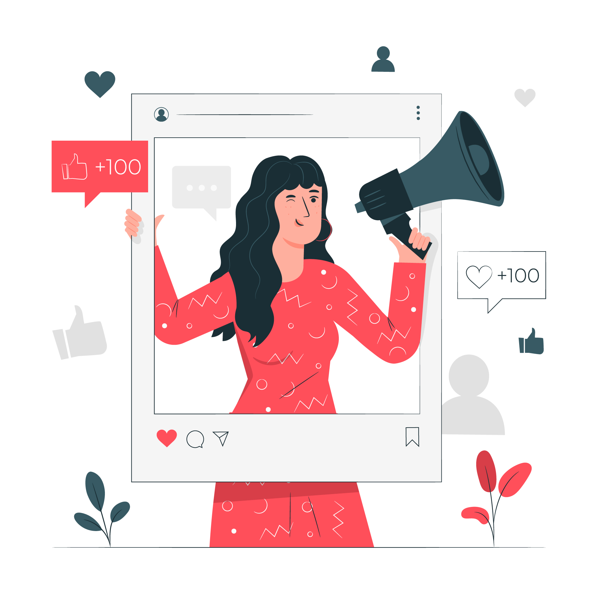 Why Businesses Need Influencer Marketing in 2021 Influencer On Social Media