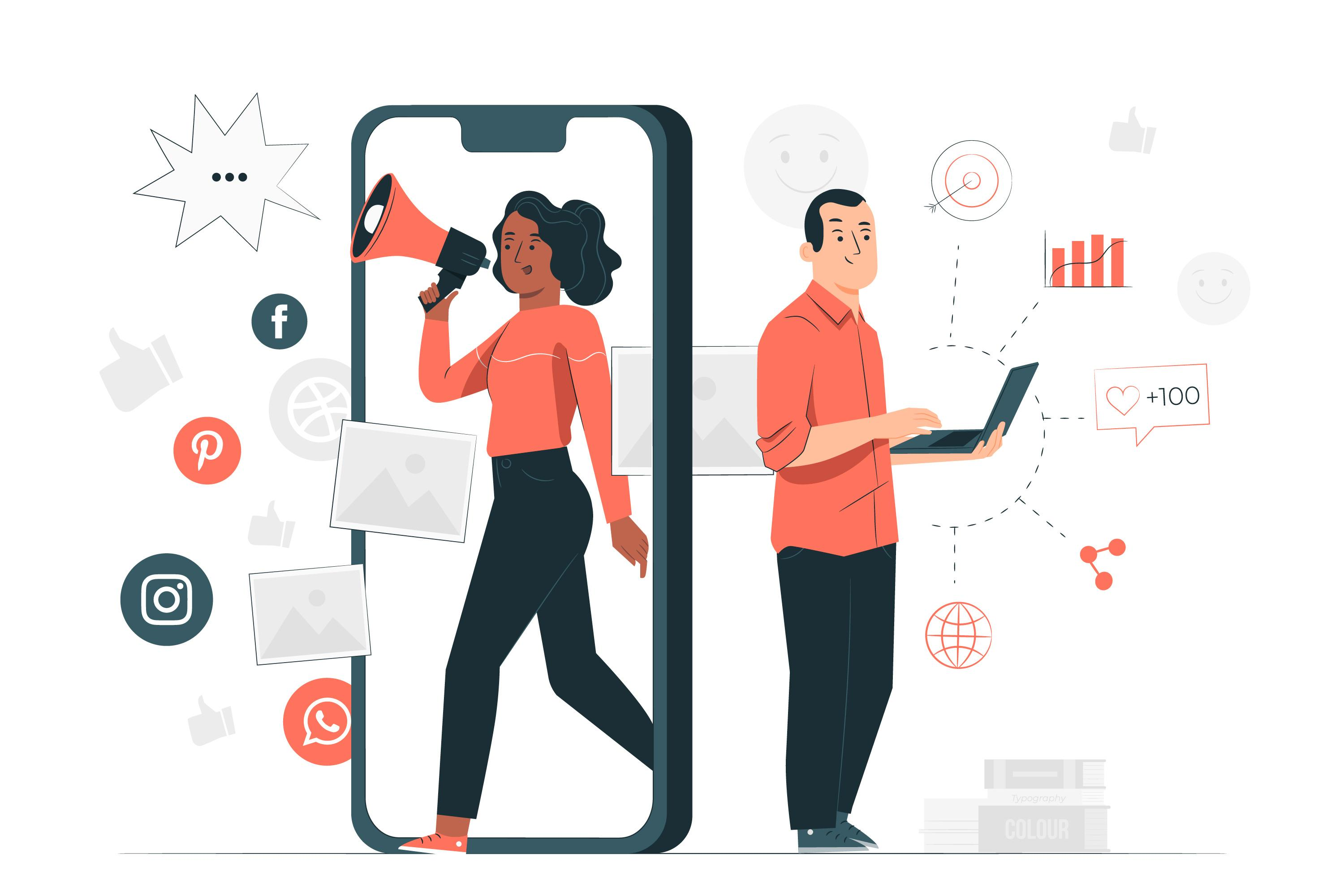 Why Businesses Need Influencer Marketing in 2021 Influencer and Customer