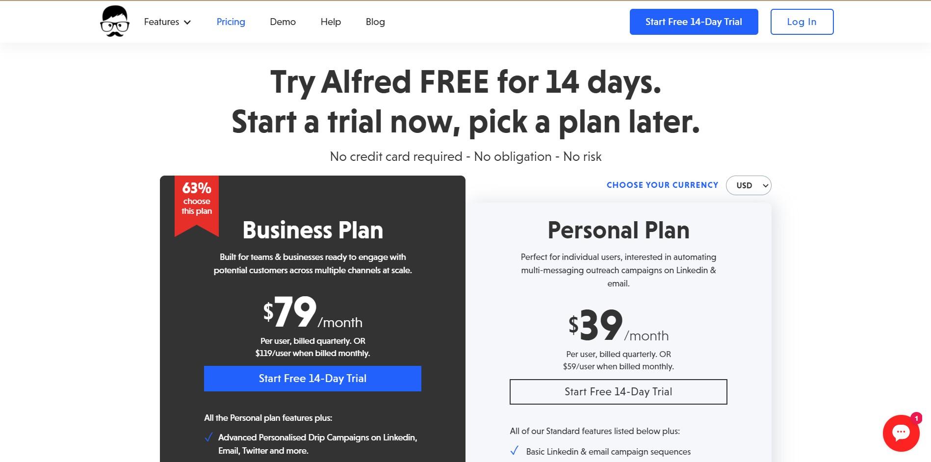 Social Media Management Tools for Various Platforms Alfred Pricing
