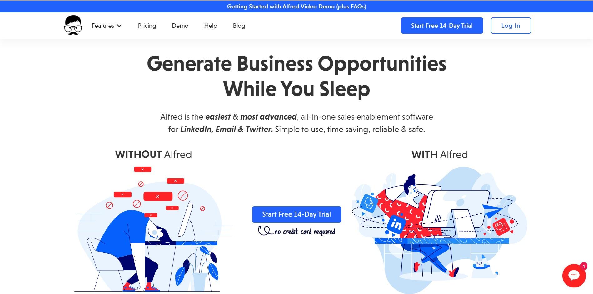 Social Media Management Tools for Various Platforms Alfred